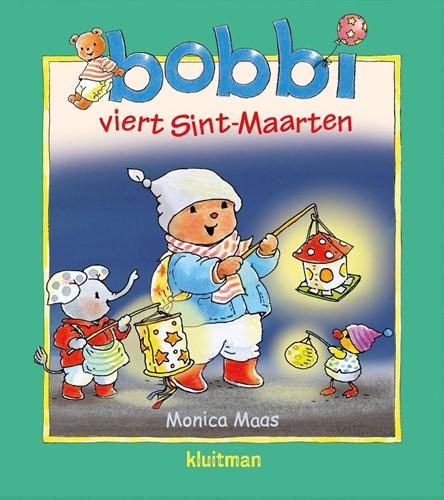 Bobbi viert sint-maarten (Hardcover)