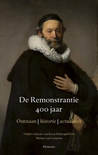 Remonstrantie 400 jaar POD (Paperback)