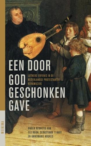 Een door God geschonken gave (Paperback)