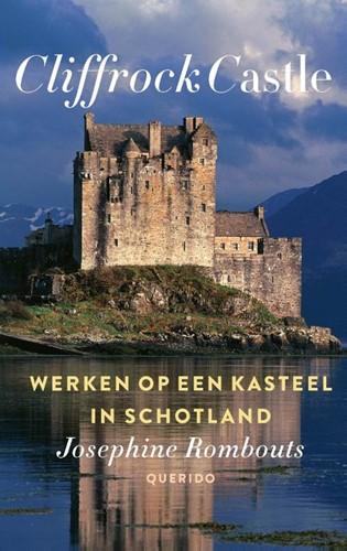 Cliffrock Castle (Paperback)