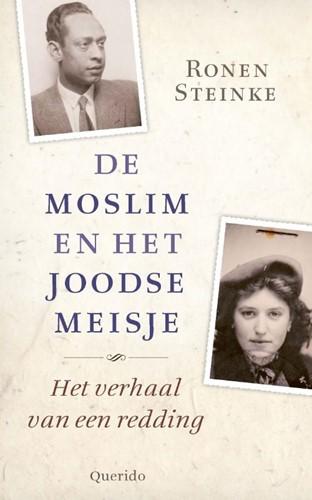 Moslim en het joodse meisje (Paperback)
