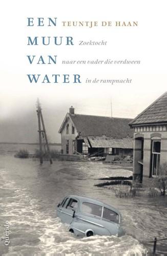 Muur van water (Paperback)