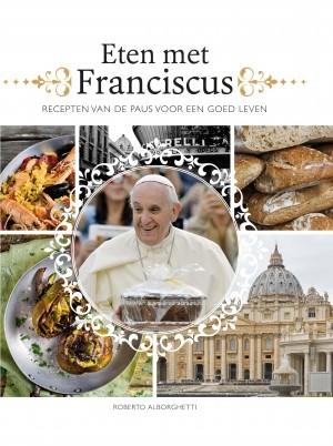 Eten met franciscus (Hardcover)