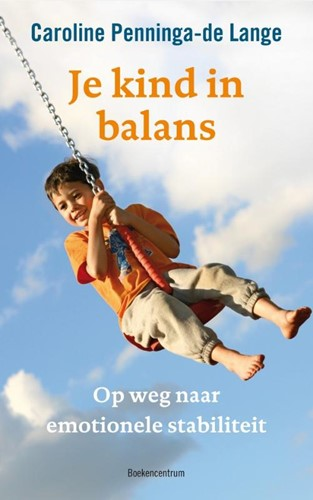 Je kind in balans (Boek)