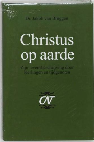 Christus op aarde (Boek)
