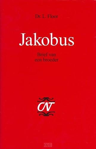 Jakobus (Hardcover)