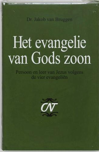 Evangelie van Gods Zoon (Hardcover)