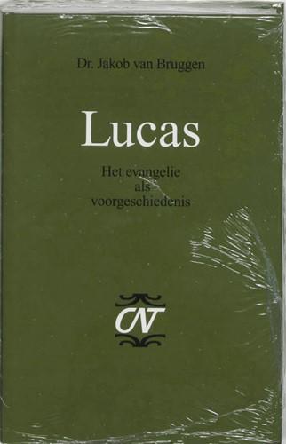 Lucas (Hardcover)
