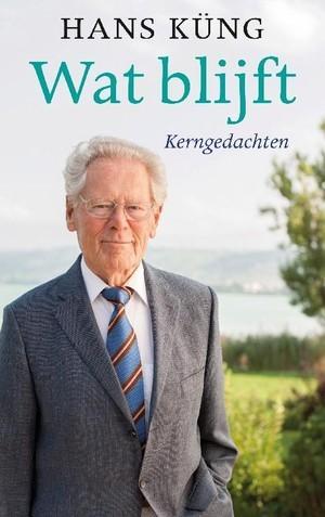 Wat blijft (Paperback)