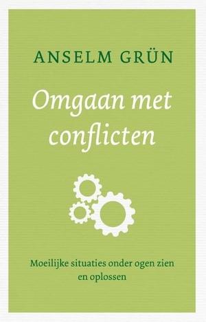 Omgaan met conflicten (Paperback)