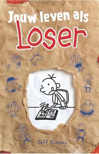 Jouw leven als loser (Hardcover)