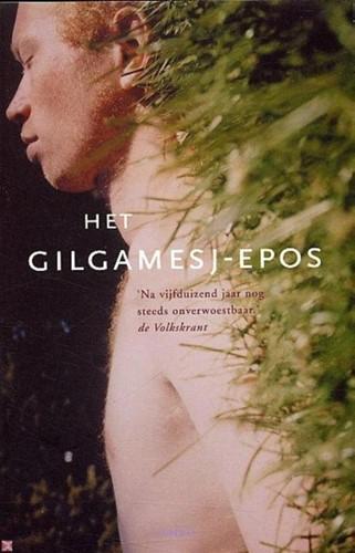 Gilgamesj epos POD (Paperback)
