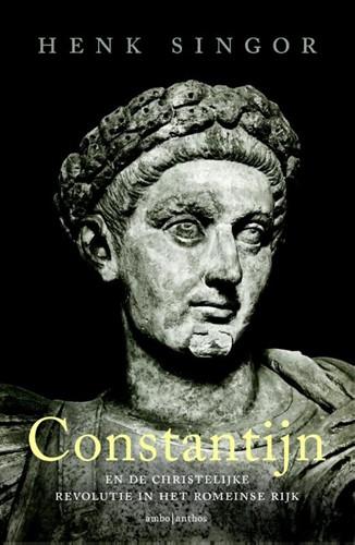 Constantijn (Paperback)