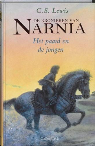 Paard en de jongen (Hardcover)