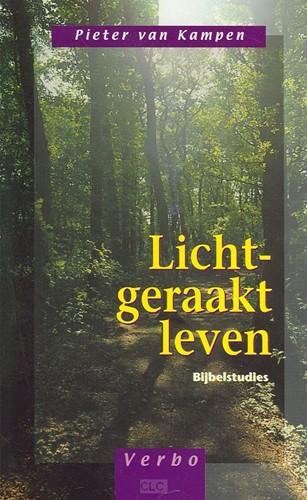 Licht-geraakt leven (Paperback)