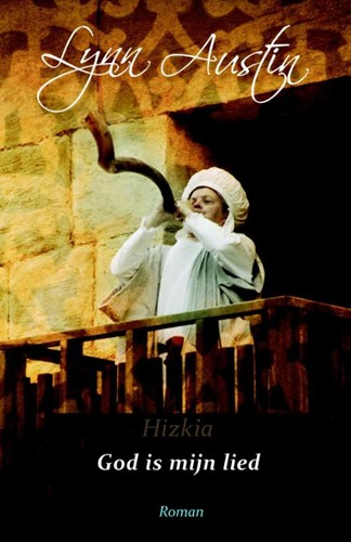 Hizkia God is mijn lied POD (Paperback)
