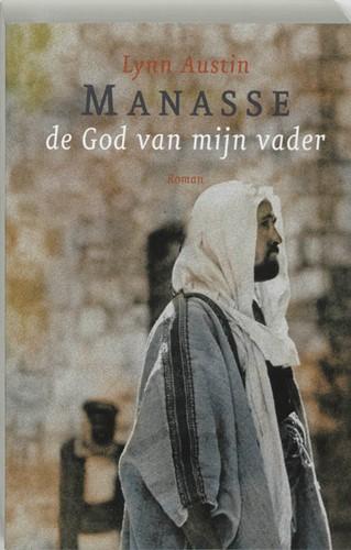 Manasse de God van mijn vader POD (Paperback)