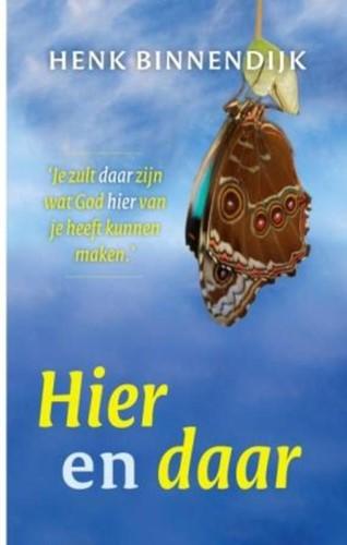 Hier en daar (Paperback)