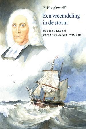 Vreemdeling in de storm (Hardcover)