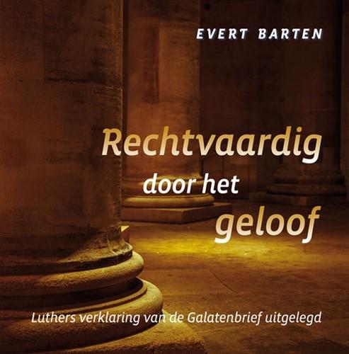 Rechtvaardig door het geloof (Hardcover)