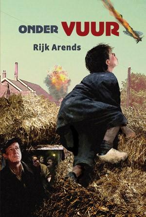 Onder vuur (Hardcover)