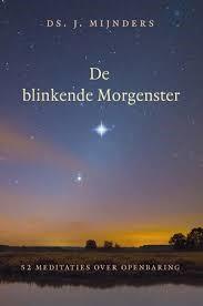 Blinkende morgenster (Hardcover)