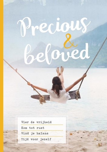 Precious & beloved (Paperback)