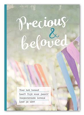 Precious & beloved (Boek)
