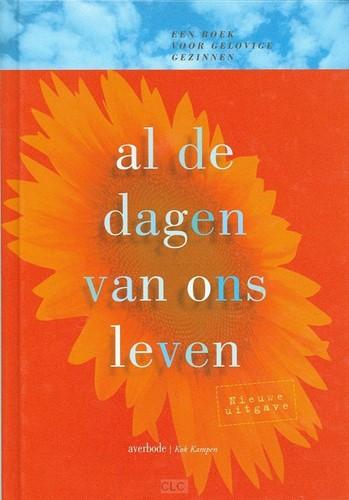 Al de dagen van ons leven (Boek)