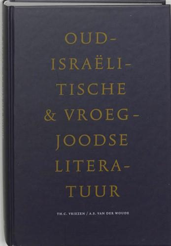 Oudisraelitische vroegjoodse literatuur