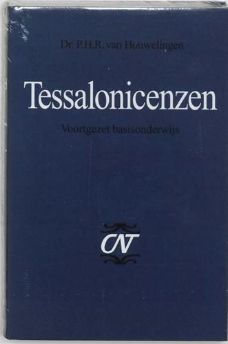 Tessalonicenzen (Hardcover)