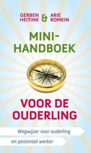Minihandboek voor de ouderling (Paperback)