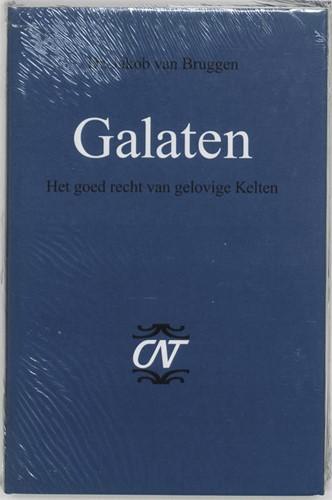 Galaten (Hardcover)