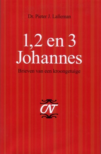 1 2 en 3 Johannes (Hardcover)