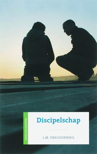 Discipelschap (Paperback)