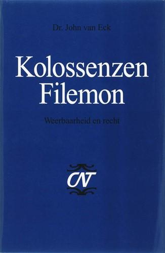 Kolossenzen en filemon (Hardcover)