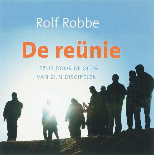 Reunie (Paperback)