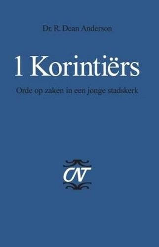 1 Korintiers (Hardcover)