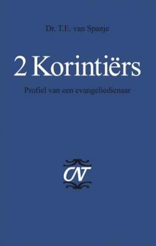 2 Korintiërs (Hardcover)
