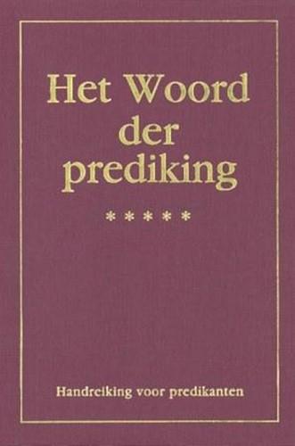 Woord der prediking 6 (Hardcover)