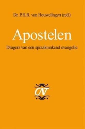 Apostelen (Hardcover)