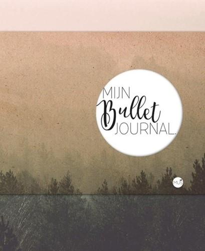 Mijn bullet journal - forest (Paperback)