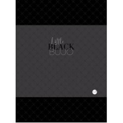 Little black bujo (Paperback)