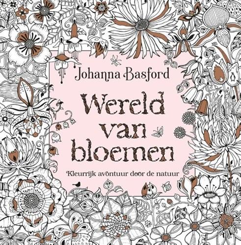Wereld van bloemen (Paperback)