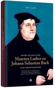 Govert j bach over maarten luther (Hardcover)