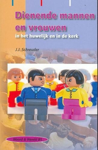 Dienende mannen en vrouwen (Boek)
