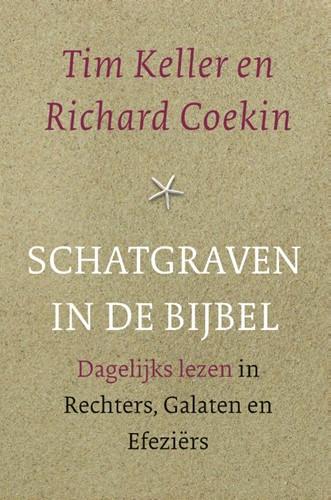 Schatgraven in de Bijbel (Hardcover)