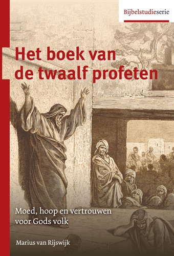 Het boek van de twaalf profeten (Paperback)
