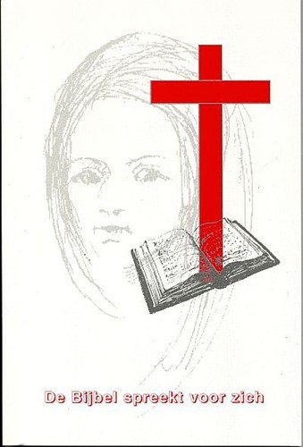 Bijbel spreekt voor zich (Boek)