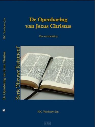 Openbaring van Jezus Christus (Boek)